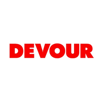 devour logo