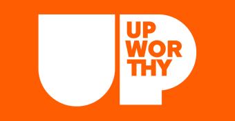 upworthy logo